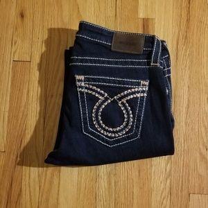 Big Star Jeans - Liv Skinny